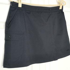 Avia Golf Athletic Skort Fitness Skirt Short Combo